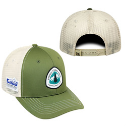 Crown Trails PCT Ranger Hat