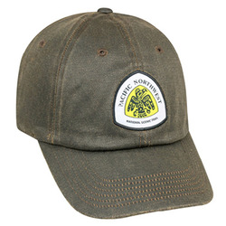 Crown Trails PNW Primitive Hat