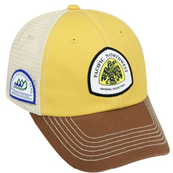 Crown Trails PNW Trailway Hat