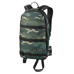 Dakine 96 Heli Pack 16L Backpack