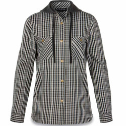 Dakine Brighton Winter Flannel Shirt - Women's