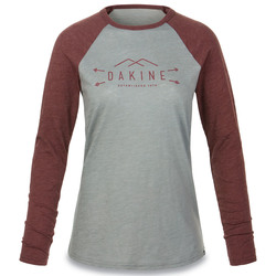 Dakine Casey Long Sleeve T-Shirt - Women's