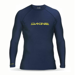 Dakine Heavy Duty Snug Fit L/S - Men's