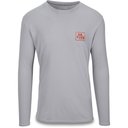 Dakine Inlet Loose Fit Long Sleeve Surf Shirt - Men's