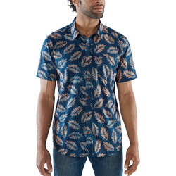 Dakine Plate Lunch Short Sleeve Woven Shirt