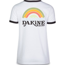 Dakine Stevie Ringer Tee - Women's