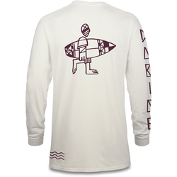 Dakine Surf Dude Long Sleeve T-Shirt - Men's