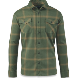 Dakine Underwood Flannel Shirt