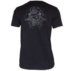 Dark Seas Above & Below Blended Tee Shirt - Men's