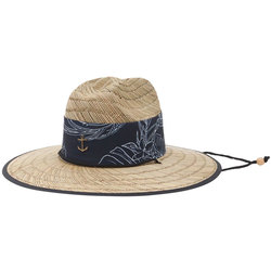 Dark Seas Bimini Hat
