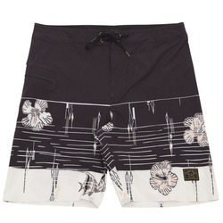 Dark Seas Blackwall II Boardshort