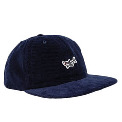 Dark Seas Brody Hat
