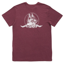 Dark Seas Castoff Union Tee