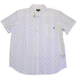 Dark Seas Cocobana Short Sleeve Shirt