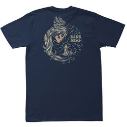 Dark Seas Enchantress Premium Tee Shirt - Men's