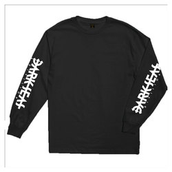 Dark Seas Puncture Point Long Sleeve Tee