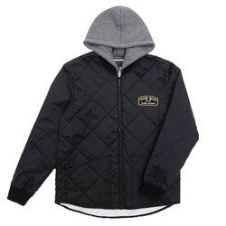 Dark Seas Rockpiles II Jacket