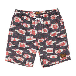 Dark Seas Scuttlebutt Boardshort - Men's