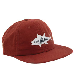 Dark Seas Thunnus Hat