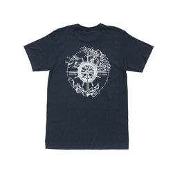 Dark Seas True North Premium Tee