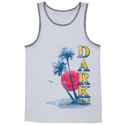 Dark Seas Vacation Classic Tank Top