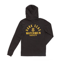 Dark Seas Waterman Hooded Tee