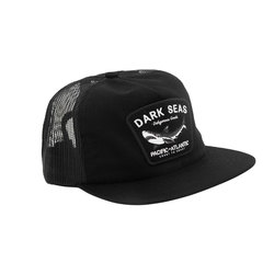 Dark Seas White Pointer Hat