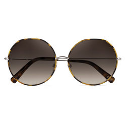 D'Blanc Sonic Bloom Sunglasses