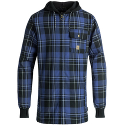 DC Backwoods Technical Zip-Up Hoodie - Men's