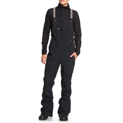 DC Collective Snow Bib Pants - Women's