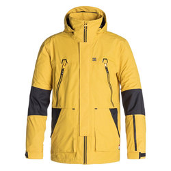 DC Command Snowboard Jacket - Mens