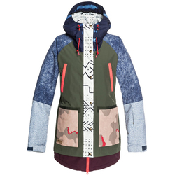 DC Riji SE Snow Jacket - Women's