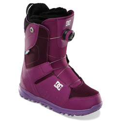 DC Search Boots - Women's 2015