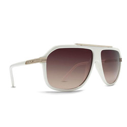 Dot Dash Staghorn Sunglasses