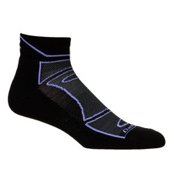 Darn Tough 1/4 Light Cushion Socks - Women's