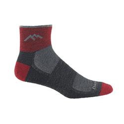 Darn Tough Vermont Merino Wool 1/4 Sock Mesh