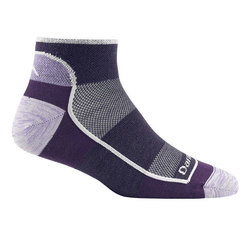 Darn Tough 1/4 Ultra Light Socks - Women's