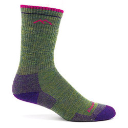 Darn Tough Full Cushion Boot Sock - Women's