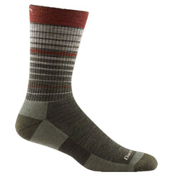 Darn Tough Frequency Crew Lightweight Lifestyle Sock