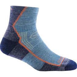 Darn Tough Hiker 1/4 Sock Cushion - Women's
