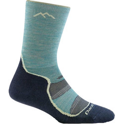 Darn Tough Light Hiker Micro Crew Light Cushion Socks