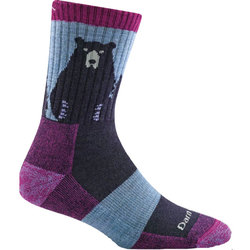 Darn Tough Hiker Micro Crew Sock - Women's