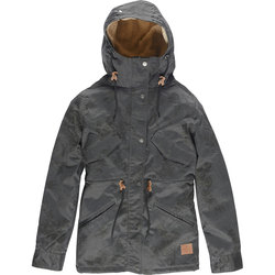 Element Cleo Jacket - Womens