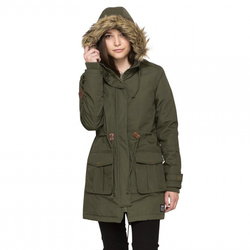 Element Endure Hooded Jacket - Women's