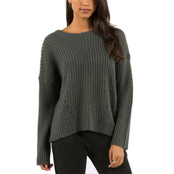 Element Farewell Sweater - Women's
