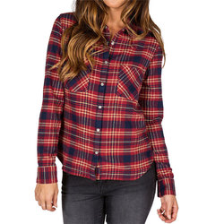 Element Slacker Shirt - Womens
