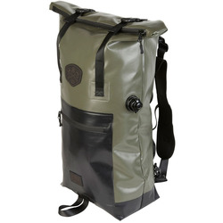 Element Waterproof Timber Roll Top Backpack