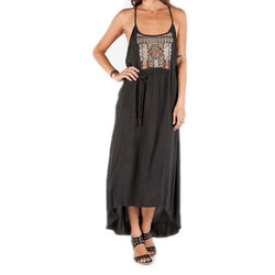Element Village Dress - Womens