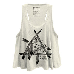 Element Wild Wonder Tank - Womens
