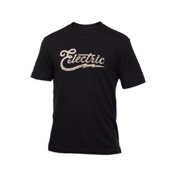 Electric Petrol Tee